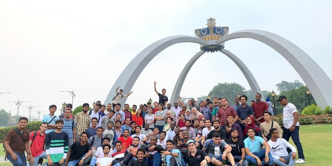 I@H: UTM Johor Bahru Campus Tour & Johor Bahru City Tour