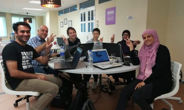 Zhulduz Rsaliyeva: Internship experience at FSSH Kuala Lumpur