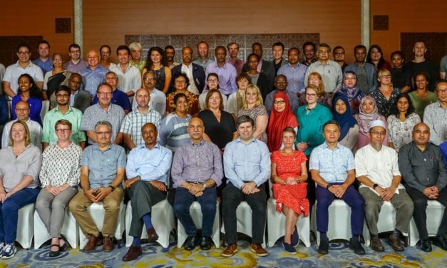 GCRF Water Security and Sustainable Development Hub Assembly (Autumn) 2019