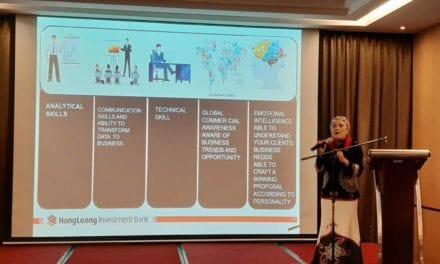 INTERESTING SHARING BY DATUK ZUNAIDAH IDRIS AS KEYNOTE SPEAKER AT ICSSMA 2019