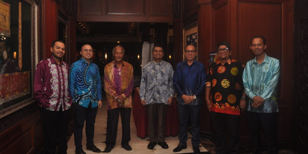 Graduation Day and Closing Ceremony of Hydrographic Surveying I Programme (UTM Hydro I) FIG/IHO/ICA Category B