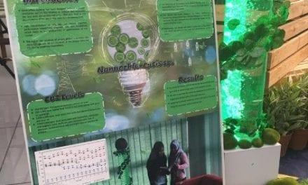 """Meet The Biosciences Experts"" at Sutera Good Earth Exhibition"