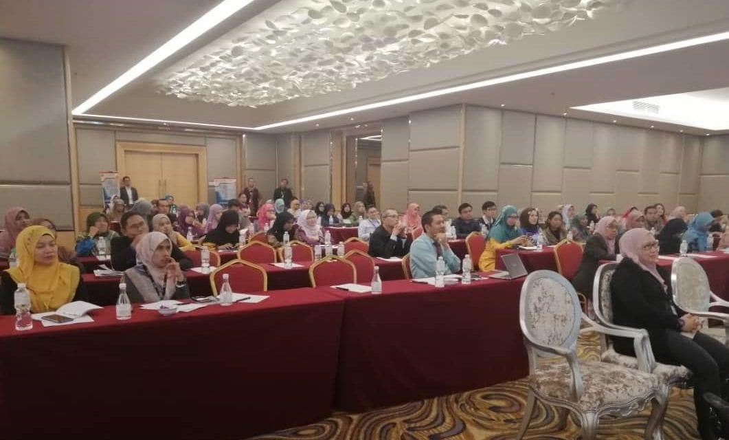 Impressive Speech on Muay Thai Social Business