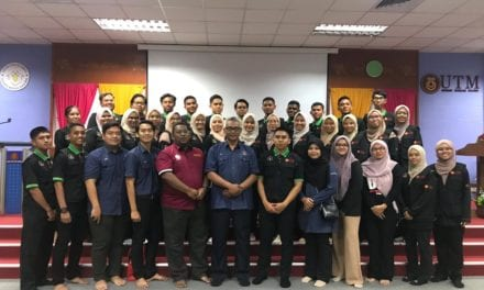 Introducing KTDI (Mapek'19) Club to new students