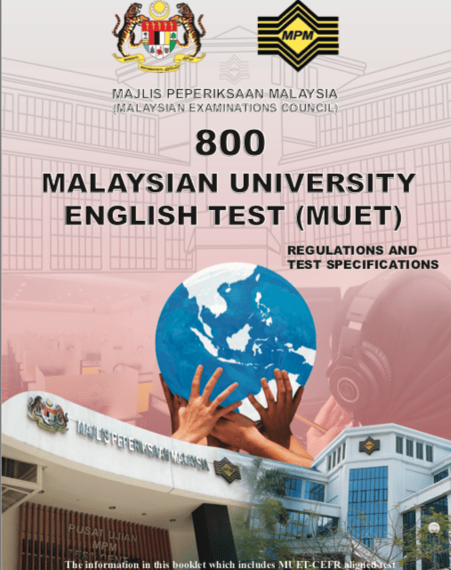 UTM Experts Collaborate with Malaysian Examination Council on New CEFR-Aligned MUET