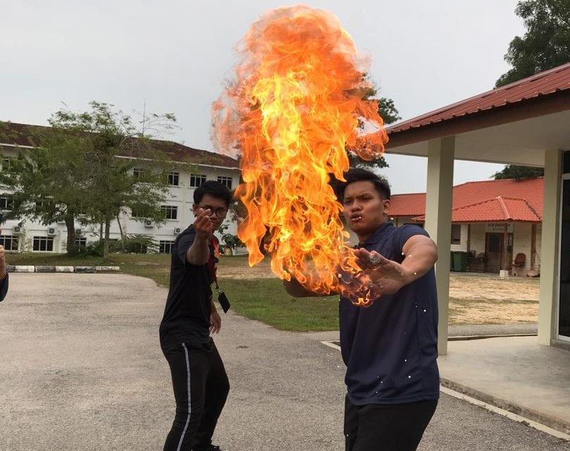 UTM STEM program making history in Malacca