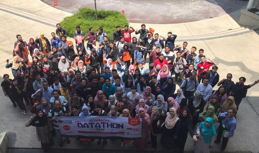 UTMRazak Datathon 2019