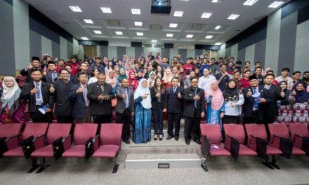 Seminar Kebangsaan Keluarga Sejahtera 2019 Kupas Isu Kekeluargaan