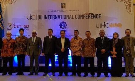 UTM Biomedical Engineering Experts speaks at Universitas Islam Indonesia
