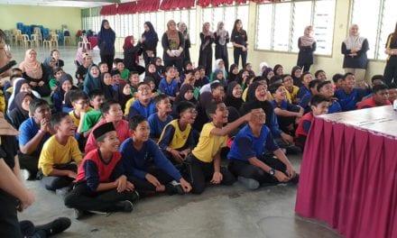 Program Young Leaders Bangunkan Bakat Kepimpinan Pelajar