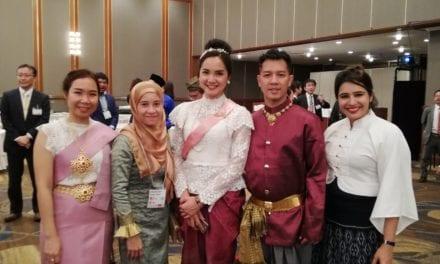 Pensyarah UTM Terpilih Hadiri Majlis Ulang Tahun AEON Group Ke-30 di Tokyo