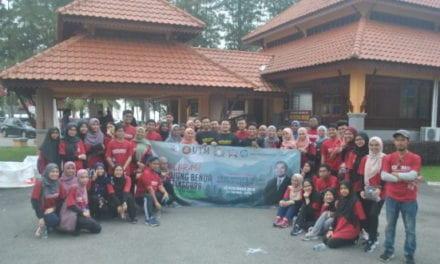 51 Pelajar UTM Sertai Eksplorasi Ke Penghujung Benua Asia Tenggara