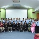 Kolokium Pascasiswazah Antarabangsa dan Seminar Syariah dan Hukum Nusantara 2019