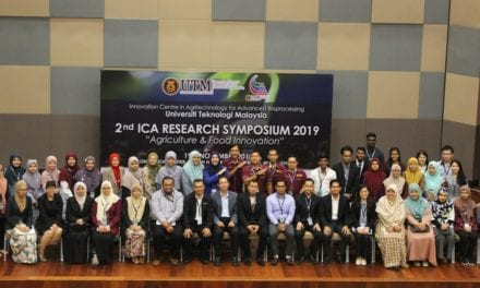 ICA UTM Pagoh successfully hosted ICA Research Symposium 2019