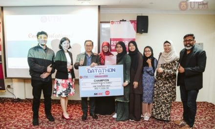 RAZAK FACULTY OF TECHNOLOGY AND INFORMATICS RESEARCH WEEK 2019