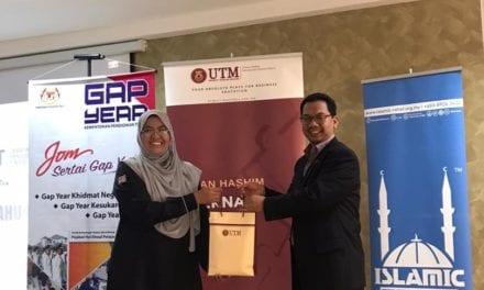 Lonjak Nilai Mahasiswa Bersama Islamic Relief Malaysia