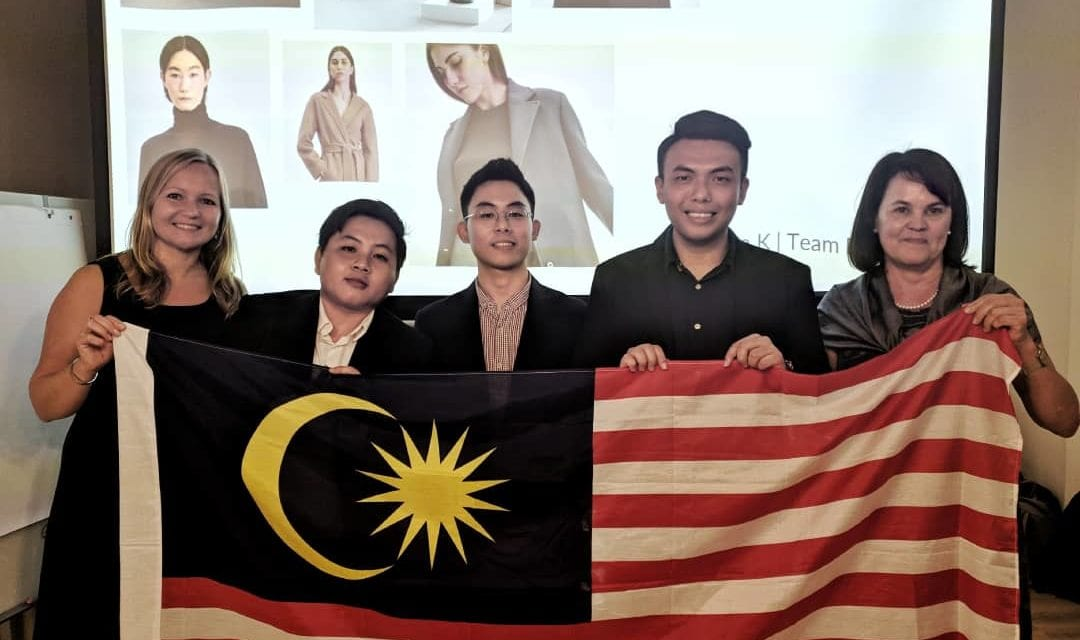 Three Engineering Students Emerged as First Runner-up in Nordic Business and Design Case Competition 2019