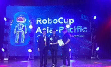 UTM team win big at RCAP Competition 2019 in Moscow
