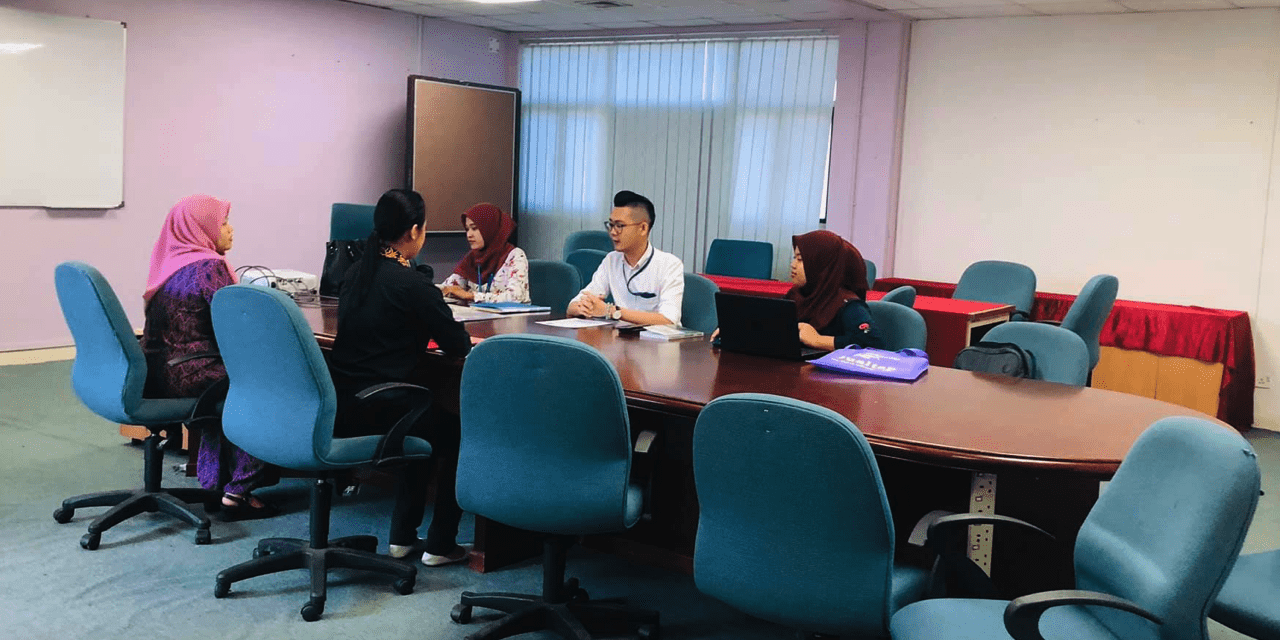 12 Property Companies Participated In Students' Interview Programme Organised by FABU, UTM