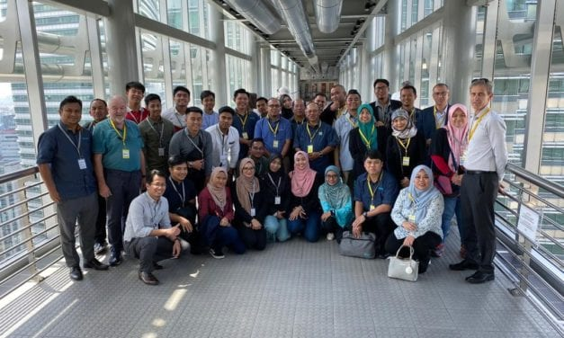 "KLGEOHYDRO 2019 ""Empowering Marine Knowledge Through Hydrography"""