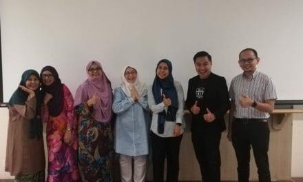 'HCI DAY' 2019 Tampil Idea Kreatif Inovasi Mahasiswa Komputeran