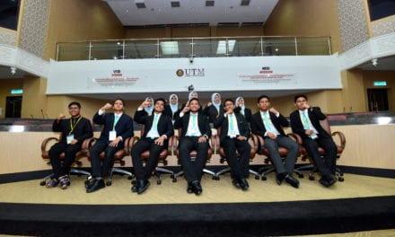 Identiti Mahasiswa Menang Besar Pilihan Raya Kampus UTM 2019/2020