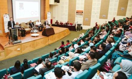 Persidangan Antarabangsa Erasmus Perkasa Pengurusan Harta Intelek Peringkat IPT