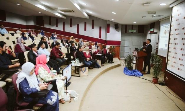 International Professional Doctorate Symposium (iPDOCS'19) in UTM Kuala Lumpur campus