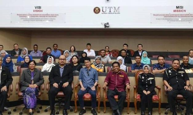 Universiti Awam, Jabatan Imigresen Malaysia dan Education Malaysia Global Services Bincang Urusan Hal Ehwal Pelajar Antarabangsa