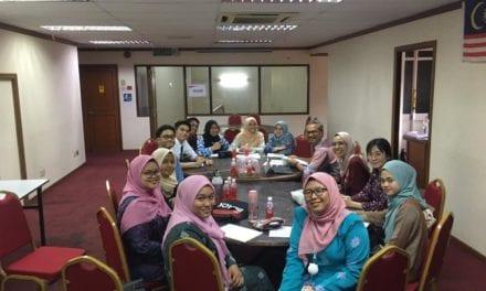 JKM Luar Kampus Zahirkan Komitmen UTM Jaga Kebajikan Pelajar Luar Kampus