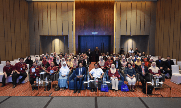 ISSIRG and its partners successfully hosted 6th International Conference on Research and Innovation in Information Systems (ICRIIS 2019)