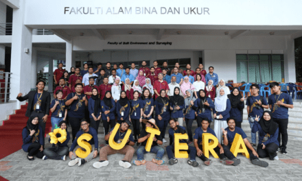 Society of Landscape Architecture Organised Sustainable Environmental Assembly (SUTERA) 2020