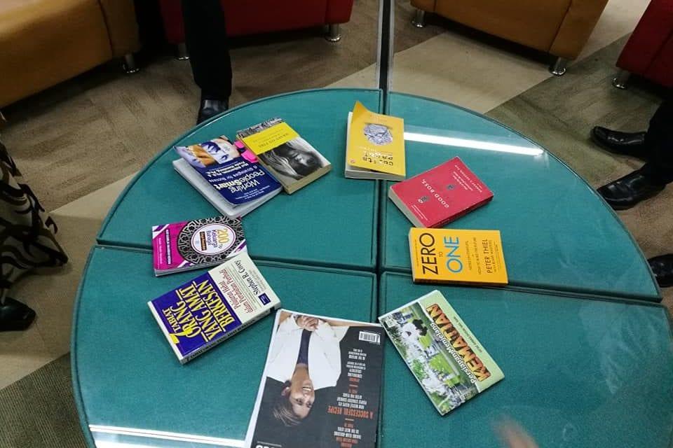UTM Anjur Pelbagai Program Semarak Budaya Membaca
