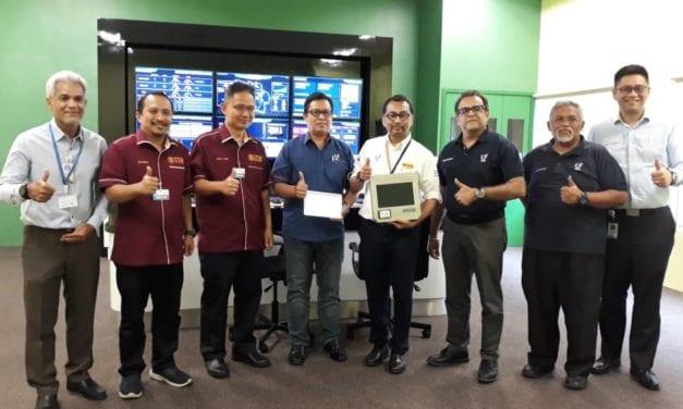 UTM Honoured to Design HSE 4.0 Software for UMW Corporation