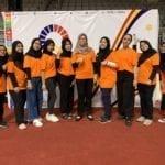 Pasukan Pandu Puteri Siswi UTM melakar kejayaan cemerlang dengan aktiviti komuniti