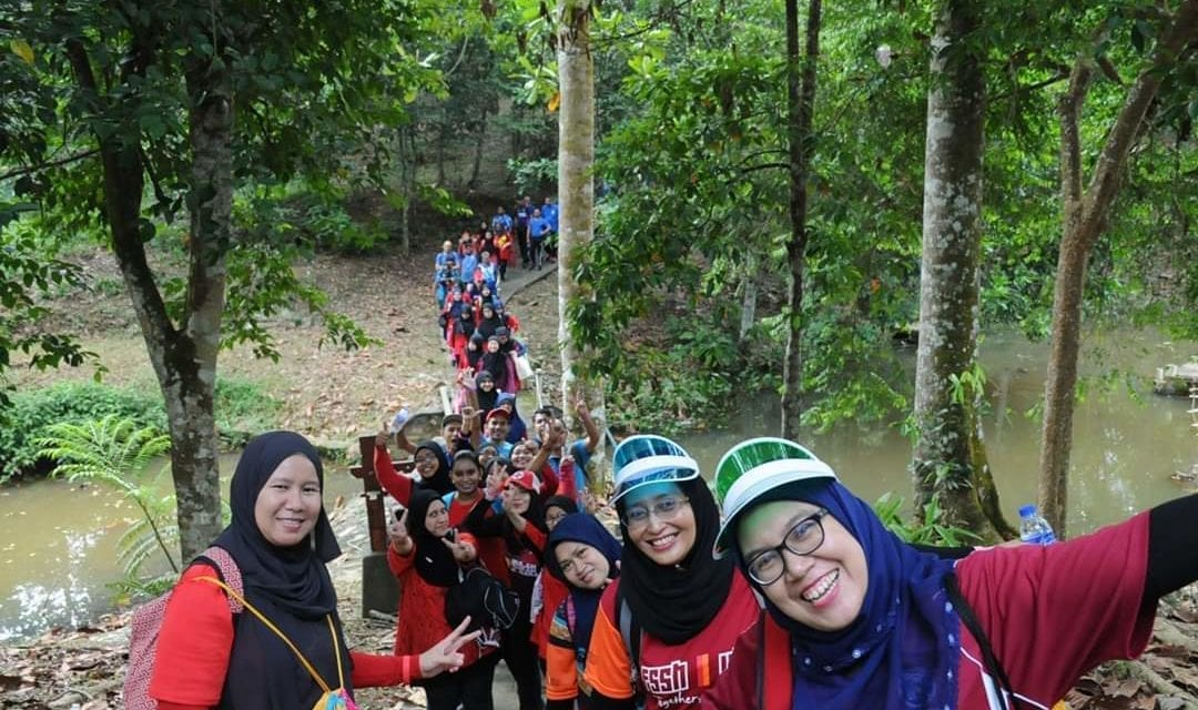 FSSH Togetherness Day: Unite Trough Nature