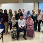 Seminar Graduate Research in Human Resource Terap Elemen Kurikulum Abad ke-21