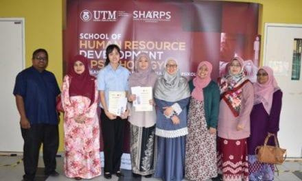 Seminar Projek Sarjana Muda SHARPS Perluas Korpus Keilmuan Penyelidikan Pelajar Prasiswazah