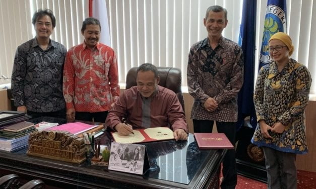 UTM- Universitas Negeri Malang signed MoU to enhance collaboration