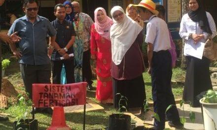 UTM Komited Bina Karakter Masyarakat Rendah Karbon di Johor