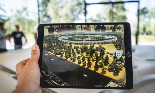 Is Augmented Reality Suitable For Teaching And Learning In Institution Of Higher Education?