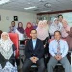 UTM Bantu Bina Program Akademik di Institut Pengajian Islam PERGAS Singapura