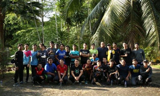 GEOINC 2020 Galak Keseimbangan Pelajar Dalam Akademik dan Kokurikulum