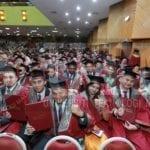 Towards Zero Graduate Unemployment
