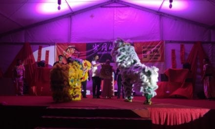 Spring Festival 2020 at UTM Kuala Lumpur
