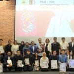 UTM Architecture Lecturers and Students Won The Final Edition of PAM-ZSR Architecture Prize Competition 2019