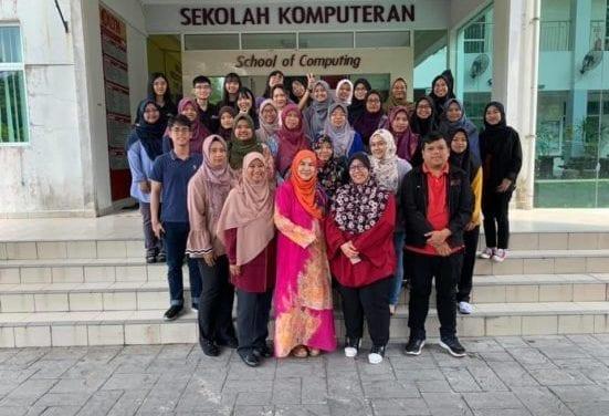 Bengkel Keperluan Pengguna Sistem Sokongan Komuniti Bangsa Johor Bahagia (BJB)