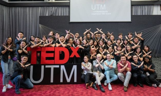TEDxUTM2020: Inspiring New Ideas