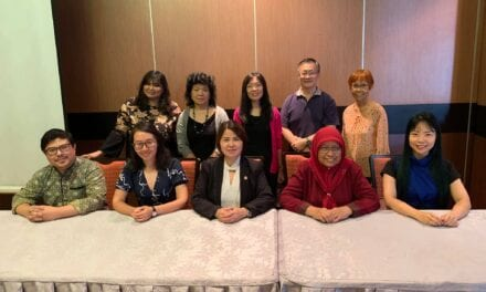 UTM Sustains Excellence Through Academia-Professional Partnership