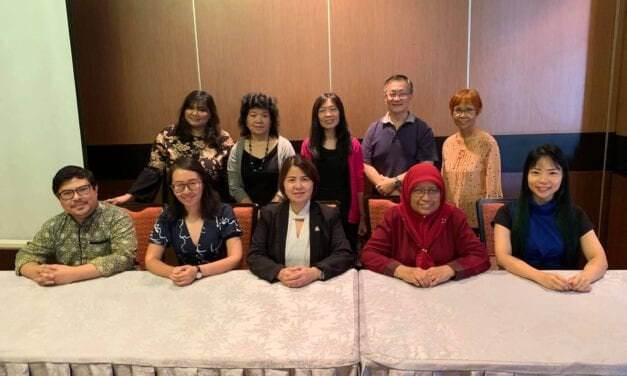 UTM Sustains Excellence Through Academia-Professional Partnership